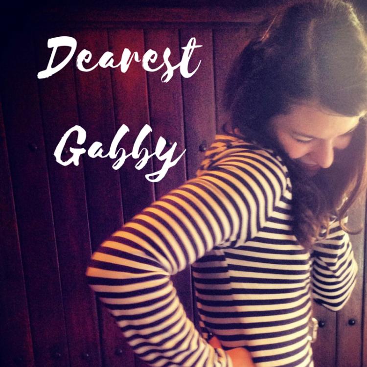 Dearest Gabby